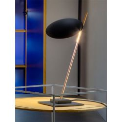 Led Floor Lamp LEDERAM F1 Catellani & Smith
