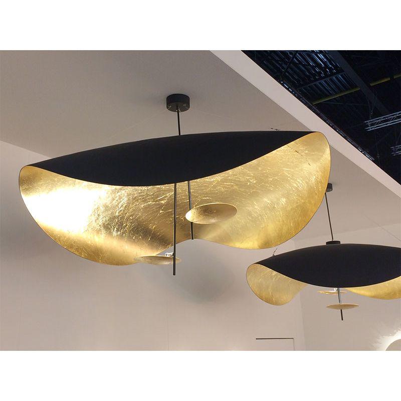 suspensi n led lederam s2 catellani smith l mparas de decoraci n. Black Bedroom Furniture Sets. Home Design Ideas