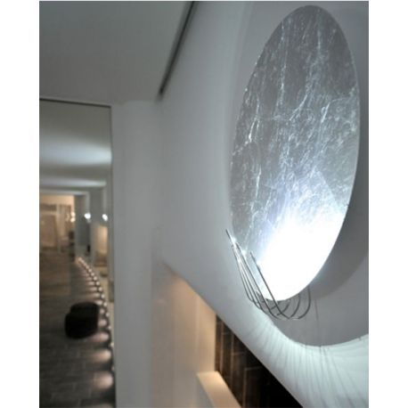 Led Wall Or Ceiling Lamp Full Moon Catellani Amp Smith