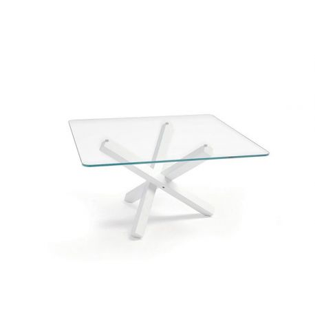 Table AIKIDO SQUARE Sovet
