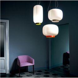 Suspension Lamp CHOUCHIN REVERSE LED Foscarini