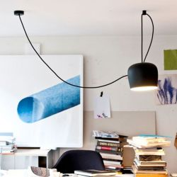 Led Suspension Lamp AIM Flos