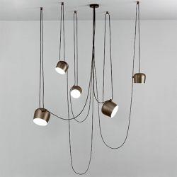 Led Suspension Lamp AIM Flos