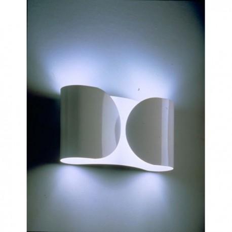 Wall lamp foglio by flos aloadofball Gallery