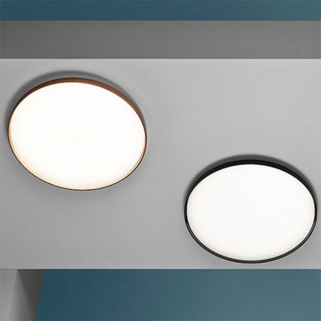 Wall or ceiling lamp clara flos led wall or ceiling lamp clara flos mozeypictures Image collections