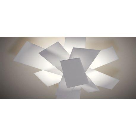 Ceiling / Wall Lamp BIG BANG Foscarini