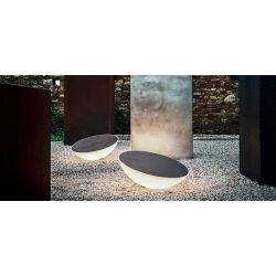 Outdoor Table SOLAR Foscarini