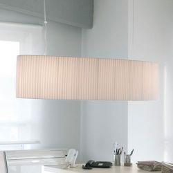 Lámpara de Suspensión MEI OVAL Bover