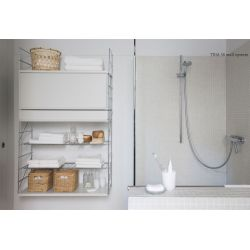 Shelf TRIA 36 BATHROOM Mobles 114