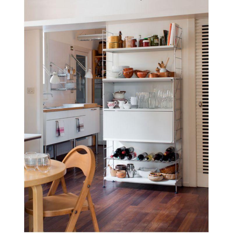 Sistema de estanterias tria 36 cocina mobles 114 - Estanteria tria ...