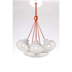 Lámpara Suspensión COCO 6 Zava