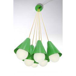 Lámpara Suspensión CONO 6 Zava