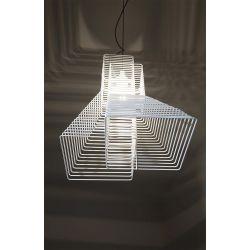 Suspension Lamp GROWN Zava
