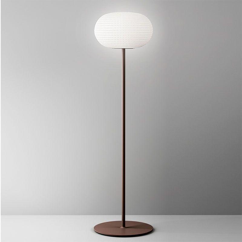 Floor Lamp BIANCA Fontana Arte - Lámparas de Decoración