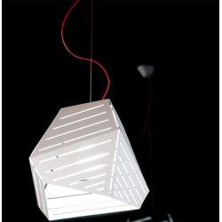 Suspension Lamp DADI Zava