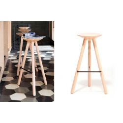 Stool LUCO Mobles 114