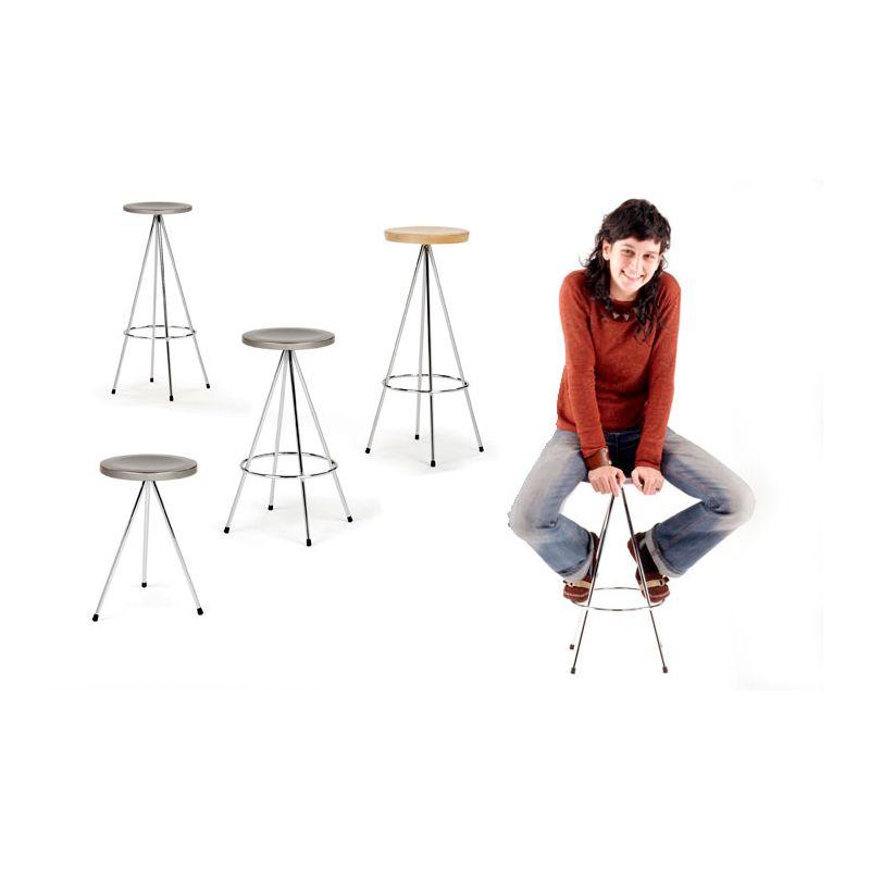 Taburete nuta mobles 114 l mparas de decoraci n for Mobles 114