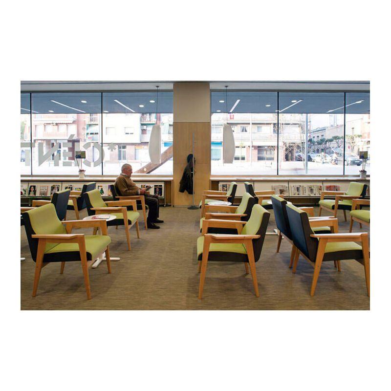 Sill n danesa mobles 114 l mparas de decoraci n for Mobles 114