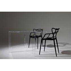 Table INVISIBLE TABLE Kartell