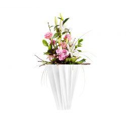 Vase SHANGHAI Kartell