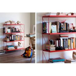 Floor Shelf TRIA PACK Mobles 114