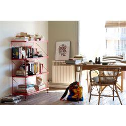 Floor Shelf TRIA PACK Mobles 114