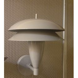 Outdoor Wall Lamp ELEA Vibia
