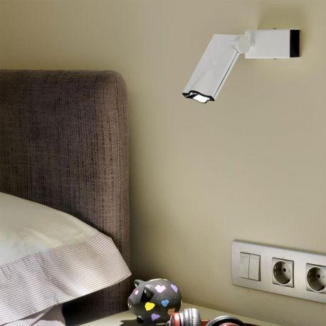 Wall Lamp BESSONS LED Milán Iluminación