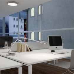 Lamp 3 LED (Only Body)  Milán Iluminación