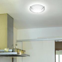 Ceiling Lamp ESCALA LED ROUND Milán Iluminación