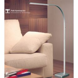 Led Floor Lamp 1501 L Palé Iluminación