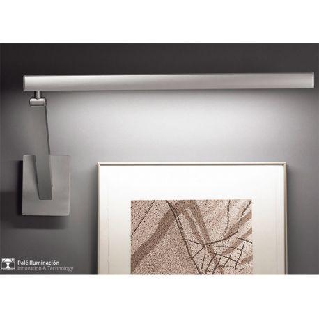 Led Wall Lamp 1011 L Palé Iluminación