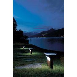 Solar Floor Lamp SKY Luceplan