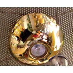 Ceiling Lamp BIRIMBAO Blauet