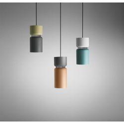 Lámpara Suspensión ASPEN S17 Blux