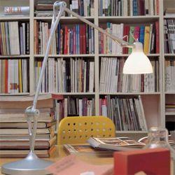 Lámpara Mesa  LUXY T2 Rotaliana
