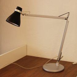 Lámpara Mesa Flexo OSLO Metalarte