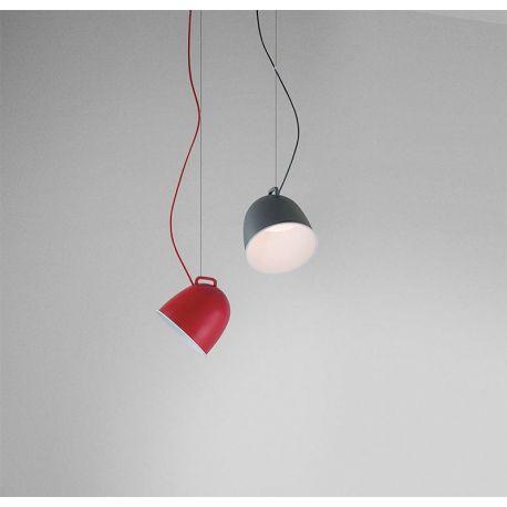 Led Suspension Lamp SCOUT S22 Blux