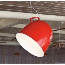 Led Suspension Lamp SCOUT S40 Blux