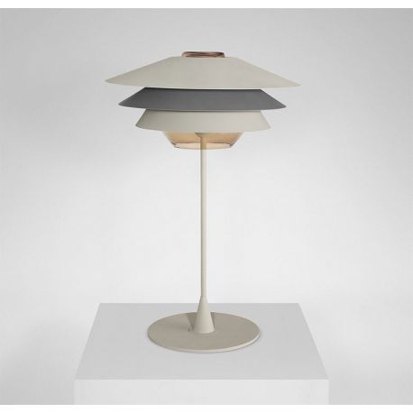 Table Lamp OVERLAY T Blux