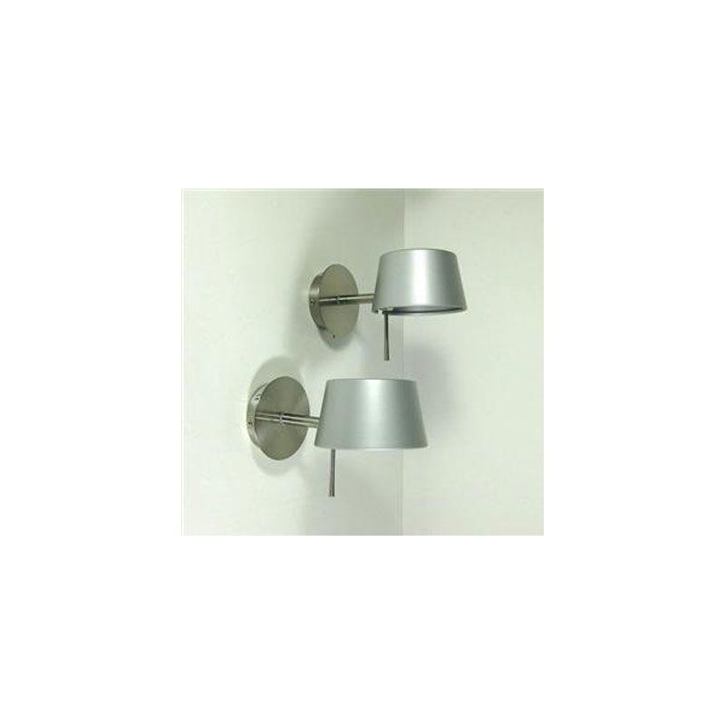 Wall Lamp With Outlet : wall lamp hikari pe metalarte