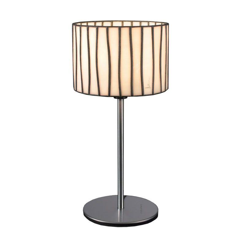 L mpara de mesa curvas arturo alvarez l mparas de decoraci n - Arturo alvarez lamparas ...
