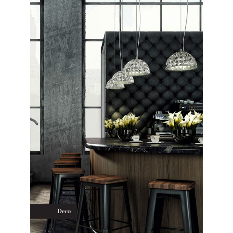 l mpara de suspensi n deco almalight l mparas de decoraci n. Black Bedroom Furniture Sets. Home Design Ideas