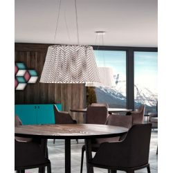 Lámpara de Suspensión Led SPIKE Almalight