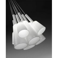 Led Suspension Lamp BLOW Almalight (1 Suspension)