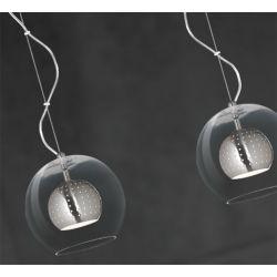 Lámpara de Suspensión GLOBE Almalight