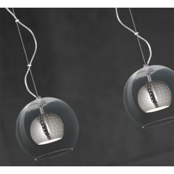 Suspension Lamp GLOBE Almalight