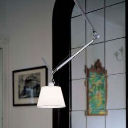 Decentralized Suspension Lamp TOLOMEO DECENTRATA Artemide