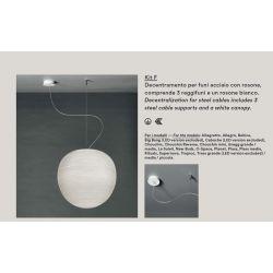 DECENTRALIZATION KIT F for Foscarini Lamps