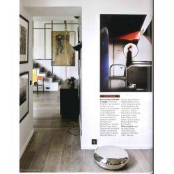 Table / Floor Lamp LOOP Fontana Arte